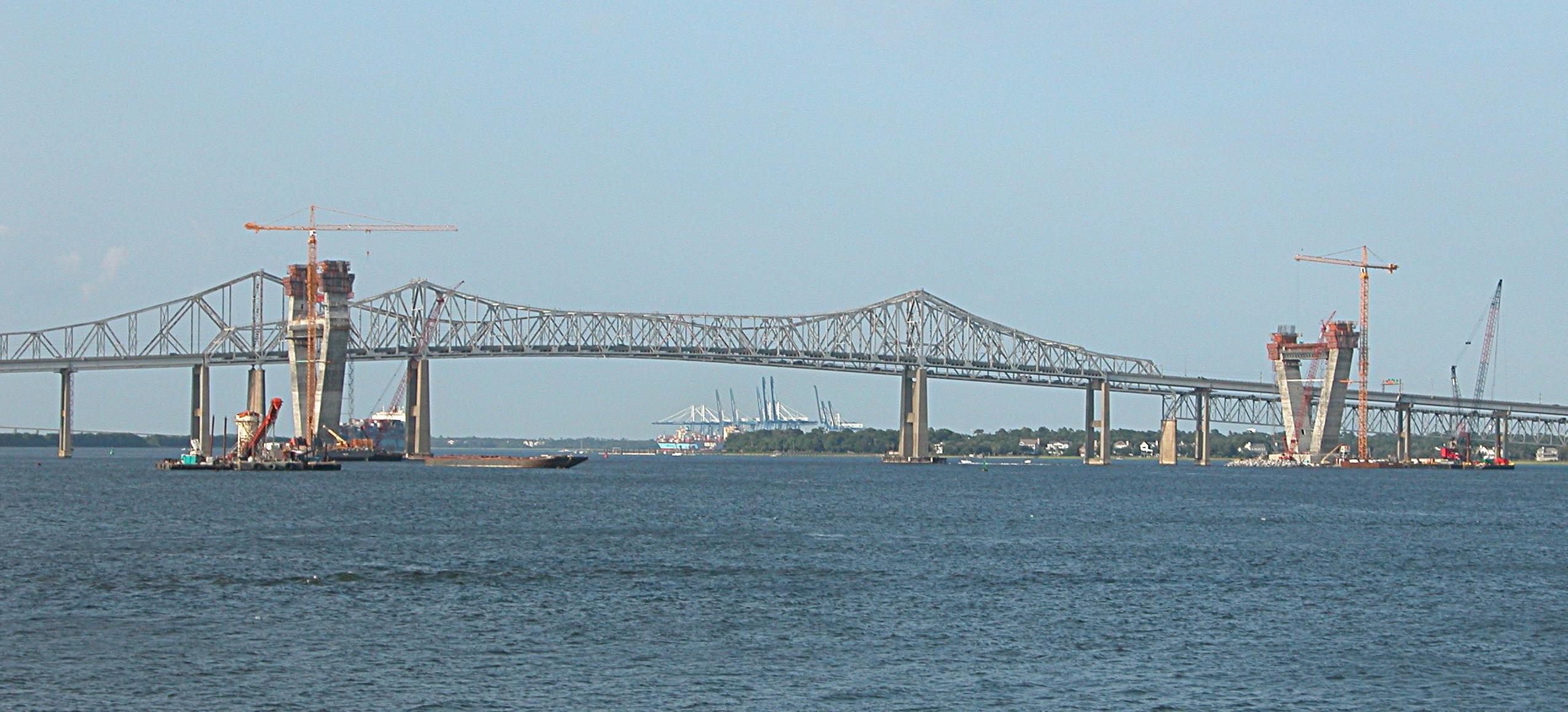 aug 23 bridge